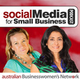 Social Media for Small Business show