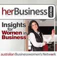 herBusiness - Insights for women in Business show