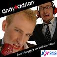 JOY 94.9 (Andy & Adrian) show