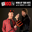 Wind Up Your Wife podcasts show