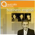 The Business of English show