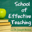 School of Effective Teaching show