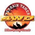 Terrain  Tamer 4WD Videos show