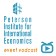 Peterson Institute Events Video Podcast show