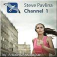 Steve Pavlina Blog :: Channel 1 show
