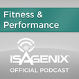 Isagenix Transforming Lives Podcast show
