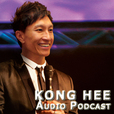 Kong Hee Audio Podcast show