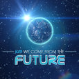 io9: We Come From the Future show