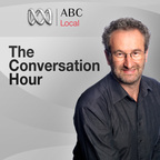 The Conversation Hour with Jon Faine show
