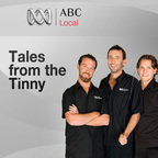 Tales from the Tinny show
