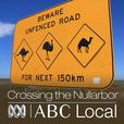 Crossing the Nullarbor show