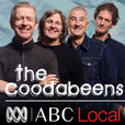 Coodabeens Footy Show Podcast show