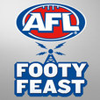 AFL Footy Feast show
