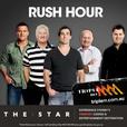The Rush Hour - Sydney show