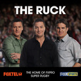 The Ruck Podcast show