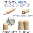 PitchVision Academy Cricket Show show