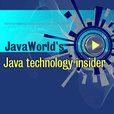 JavaWorld's Java Technology Insider show
