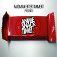 Anime Snack Time! presented by Madman Entertainment show