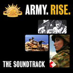 Army Rise - the Soundtrack show