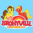 Bronyville show