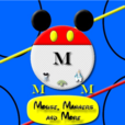 Mouse Manners and More Podcast - All things Disney! show