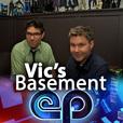 Vic's Basement show