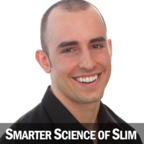 Smarter Science of Slim vs. Calorie Myths with Jonathan Bailor » podcasts show