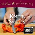 Culinary Knife Skills show