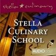 Stella Culinary School show