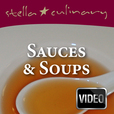 Sauces and Soups show