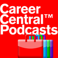 College Central Podcasts: Career and Job Search Advice show