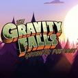 The Gravity Falls Gossiper Podcast show