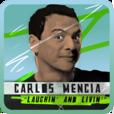 Carlos Mencia: Laughin' and Livin' show