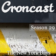 Croncast - From NYC show