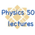 Physics 50 Lectures @ SJSU show