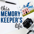 This Memory Keeper's Life show