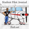 Student Pilot Journal Aviation Podcast show