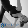 Yoga with TeriLeigh show