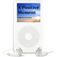 A Positive Moment with Jon Gordon show