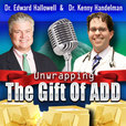 Unwrapping The Gift of ADD/ADHD Blog show