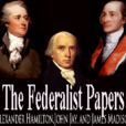The Federalist Papers show