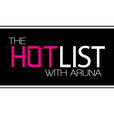 Aruna - The Hot List show