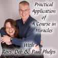A Course in Miracles with MiraclesOne - Putting the Principles into Practice show