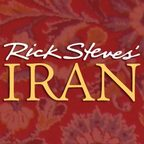 Rick Steves' Iran show
