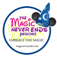 Magic Never Ends - An Unofficial Disney Podcast show