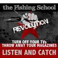 Fishing School - Live Bait Radio Network show