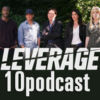 Leverage 10 Podcast show