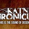 The Katniss Chronicles show