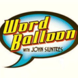 Word Balloon Comic Books  Podcast show