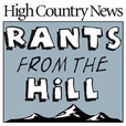 Rants from the Hill Podcast show